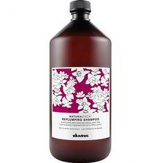 Davines Natural Tech Replumping Shampoo 33.8 Oz