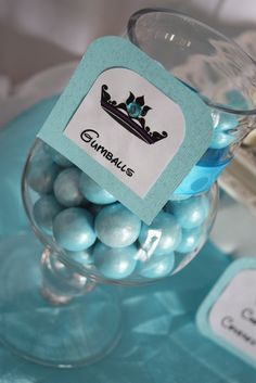 Cinderella Birthday Party Ideas   Photo 15 of 24   Catch My Party