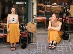 The Vintage Skirt