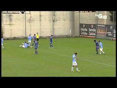 Resumen dos encontros da Terceira División galega na súa oitava xornada cortesía do programa En Xogo da TVG.