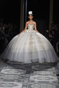 Laurence Xu Couture
