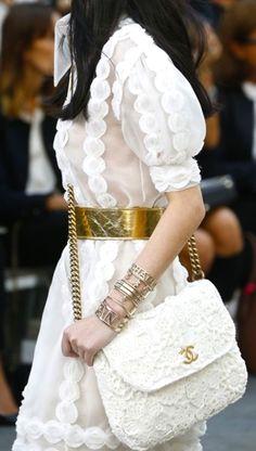 Chanel, 2015