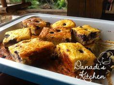 Áfonyás-túrós sütemény kókuszlisztből Guilt Free, French Toast, Cookies, Breakfast, Food, Biscuits, Morning Coffee, Meal, Essen