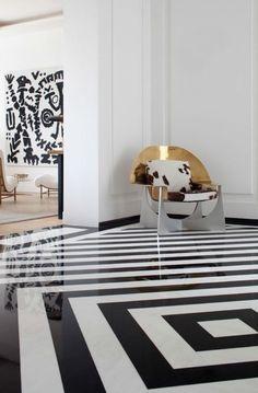 PARIS FASHION + LIFESTYLE by CAROLINE DAILY PARIS