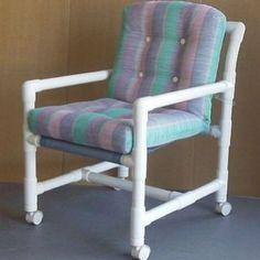стул из пластиковых труб мастер класс: 16 тыс изображений найдено в Яндекс.Картинках