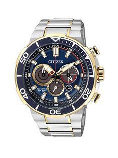 Reloj Citizen para Hombre CA4254-53L