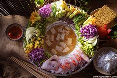Trải nghiệm Food Styling Cookbook Việt Nam