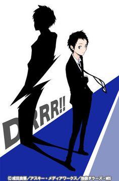 Mikado Ryuugamine DRRR!