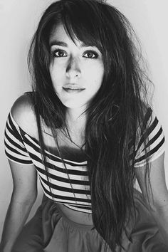F&O Forgotten Nobility - Oona Chaplin photographed by Polly Rothwell (2014)