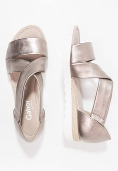 ab07e87541b Gabor Wedge sandals - mutaro for £79.99 (04 04 17) with