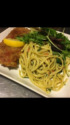 Spaghetti, Healthy, Ethnic Recipes, Kitchen, Food, Kitchens, Cooking, Essen, Meals