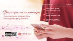 #ElAmorDeDios #Himno  #CanciónCristiana #MúsicaEvangélica #CanciónDeAdoración #Corazón #Paz #Guitarra #Compartir #Alma #ElAmorDeDios #Himno  #CanciónCristiana #MúsicaEvangélica #CanciónDeAdoración #Corazón #Paz #Guitarra #Compartir #Alma   🎉Escucha en línea nuevas canciones del reino y entra en la nueva era siguiendo al Cordero y entonando nuevos cánticos. Karaoke, Google Play, Listening To Music, Singing, Beautiful Songs, Faith In God, News Songs, Holy Spirit, Apps