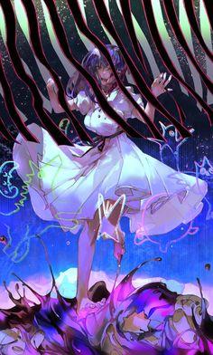 """きばどりリュー on Twitter: """"『I Buy Ego』 #FateHFイラコン… """" Fate Stay Night Sakura, Fate Stay Night Series, Fate Zero, Night Aesthetic, Aesthetic Art, Manga Anime, Anime Art, Fate Servants, Fate Anime Series"""
