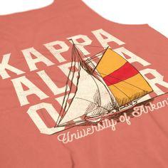 Kappa Alpha Order - Spring Break Tank - KA - Fraternity Shirts - check us out at B-unlimited.com