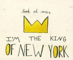 King of New York (Newsies)