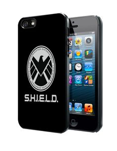 Agent Of Shield Samsung Galaxy S3 S4 S5 Note 3 Case, Iphone 4 4S 5 5S 5C Case, Ipod Touch 4 5 Case