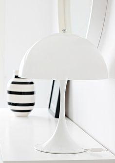 Panthella Table | Design Verner Panton | Louis Poulsen