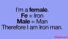 maybe it's true..