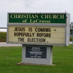 28 Hilarious Christian Memes To Redeem Your Sinful Ass - Funny Gallery Church Sign Sayings, Funny Church Signs, Church Humor, Church Quotes, Funny Signs, Christian Jokes, Christian Church, Christian Sayings, Jesus Is Coming