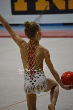 gymnastic studio's photos