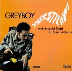 "Greyboy's ""Freestylin'"" album #NowPlaying #Jazz"