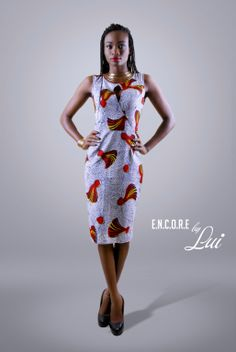 Lui Clothing Debut Collection