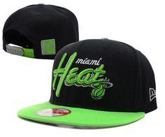 NBA Snapback Hats New Update Online Nba Miami Heat f8ca888665c