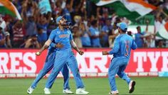 World Cup: India beat Pakistan by 76 runs