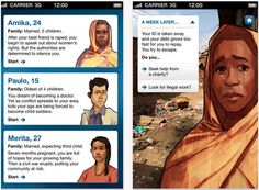 10 apps that help you do social good (more via link @ Mashable)