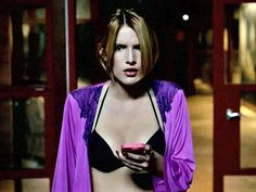 Bella Thorne Talks Risque 'Scream' Scene: It's 'The Most I've EverShown'