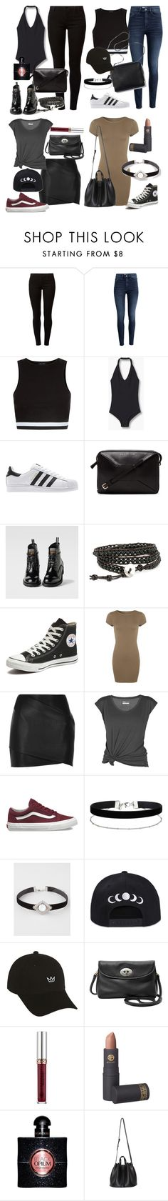"""""""Calum Hood Inspired Outfits for Concert"""" by fivesecondsofinspiration ❤ liked on Polyvore featuring Dorothy Perkins, H&M, New Look, MANGO, Marc by Marc Jacobs, G-Star Raw, Converse, WearAll, River Island and Lija"""