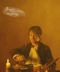 Martin/Bilbo