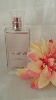 Beauty And Lifestyl: evidence parfum
