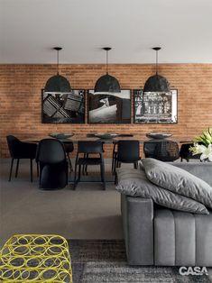 Apartamento super acessível para uma moradora em cadeira de rodas - Casa