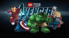 Lego Marvel by ict1099.deviantart.com on @DeviantArt