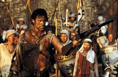 ASH -- Army of Darkness