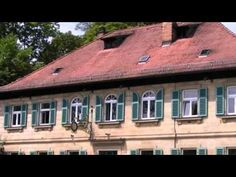 Gasthof Schiller bei Bamberg - Wernsdorf - Visit http://germanhotelstv.com/schiller-gasthaus-biergarten-tagung 8 km from the Franconian Switzerland Nature Park and Bamberg this hotel is situated within a historic building. It offers free Wi-Fi a traditional beer garden with playground and 3 wooden gazebos. -http://youtu.be/1UAO55uc5II