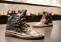 Maurizi (Lead Boots) - www124shoes.com.au Mens Ankle Boots, Combat Boots, Dr. Martens, Shoes, Fashion, Moda, Zapatos, Shoes Outlet, Fashion Styles