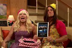 I LYKE THUT!!! Ew Jimmy Fallon Channing Tatum :))