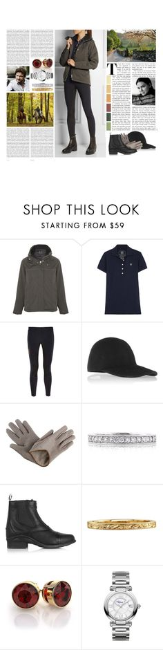 """""""Untitled #2897"""" by duchessq ❤ liked on Polyvore featuring Oris, Musto, STELLA McCARTNEY, Firth, Brunello Cucinelli, Mark Broumand and Chopard"""