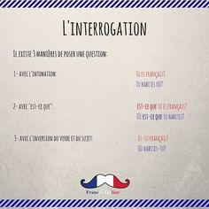 French Videos For Kids Schools Learning Videos Pictures Useful French Phrases, Basic French Words, How To Speak French, Learn French, French Expressions, Learning French For Kids, Teaching French, French Language Lessons, French Language Learning