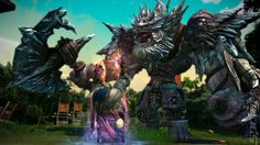 Interviews: (5 Sep 2012) Gameforge: The Rise of Free-to-Play