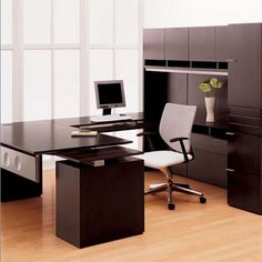 Modern Female Executive Office Design And Style Female
