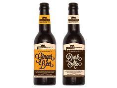 Beer Labels  by Josh Boaz