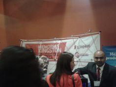 Foro Infochannel Ciudad de México en el Hotel Camino Real @infochannel_