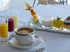 Desayuno degustación