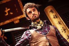 abbiamo intervistato Christian Bianchini attore di successo in Cina concorrente di Pechino Express negli #espatriati