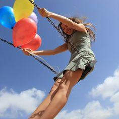 50 Ways to Find Joy