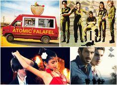 Israel films