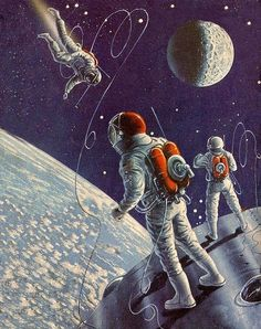 Space Cadet by Robert Heinlein | Flickr - Photo Sharing!